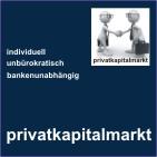 Investoren finden auf dem Privatkapitalmarkt
